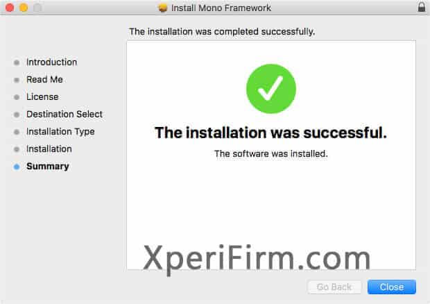 How to install XperiFirm on Mac - XperiFirm Downloader Tool